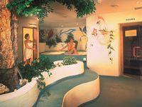 Einzelzimmer Du/WC, HP PLUS