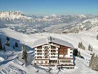 Skigebiet Kitzbühel