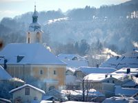 Skigebiet Miesbach