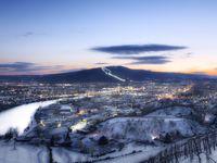Skigebiet Maribor
