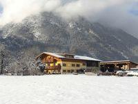 Skigebiet Golling