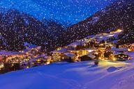 Vacances de ski de Noël 2019 et aubaines de ski de Noël