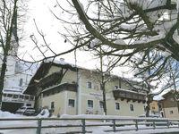 Skigebiet Embach