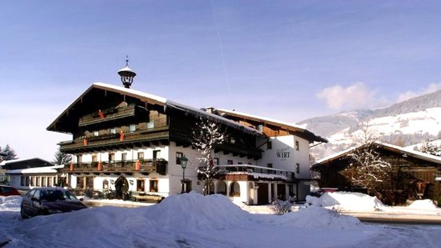 Hotel Kehlbachwirt Zell Am See