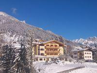 Skigebiet Vigo
