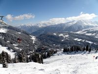 Skigebiet Kaltenbach (Zillertal)