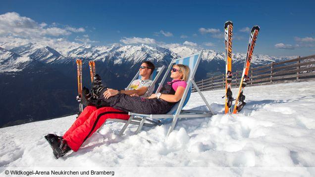 g nstiger skiurlaub neukirchen am gro venediger apr s ski skiurlaub all inclusive. Black Bedroom Furniture Sets. Home Design Ideas