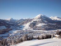 Skigebiet Kirchberg,