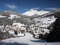 Skigebiet Filzmoos