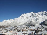 Skigebiet Ramsau a. Dachstein,