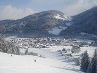 Skigebiet Flachau,