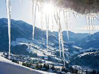 Skigebiet Alpbach,