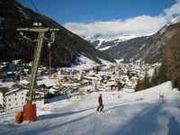 Skigebiet Feichten,
