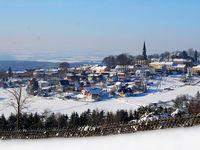 Skigebiet Schöneck