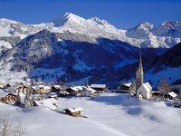 Skigebiet Mittelberg