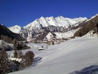 Skigebiet Prägraten