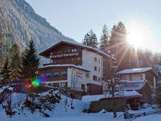 Mayrhofen (Zillertal) - Gasthof Hochsteg
