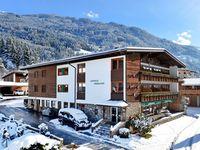 Skiferie skirejser Østrig Tyrol Zillertal Kaltenbach - Ried - Stumm Hotel Landhaus Rissbacherhof