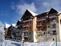 Skiferie skirejser Frankrig Savoie Valfréjus - La Norma - Aussois Valfréjus Les Chalets du Thabor [Tilbudspris]