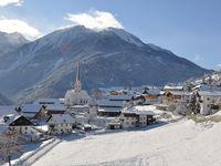 Skigebiet Wenns