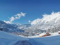 Skigebiet Landeck