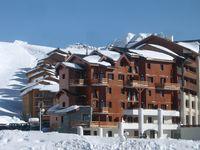 Chalets et Appartements des Alpages