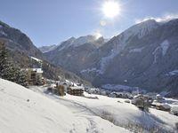 Skigebiet Jerzens,