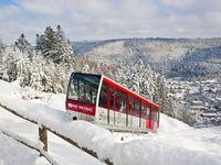 Skigebiet Bad Wildbad