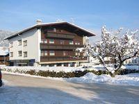 Skiferie skirejser Østrig Tyrol Zillertal Fügen Gasthof Hoppeter