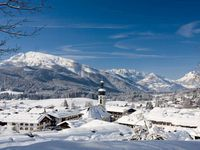 Skigebiet Reit im Winkl,
