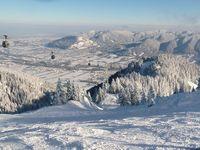 Skigebiet Lenggries,