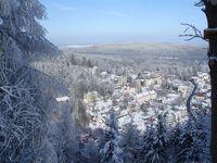 Skigebiet Friedrichroda
