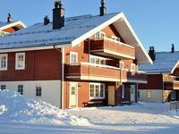 Skigebiet Idre Fjäll
