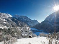 Skigebiet Sautens (Ötztal)