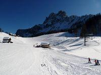 Skigebiet Toblach