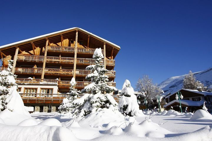 Image of Residence Le Cortina