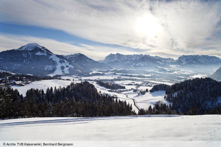 wintersport en aanbiedingen in Walchsee