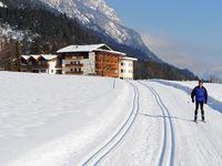 Skigebiet Breitenbach