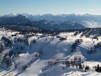 Skigebiet Tauplitz,