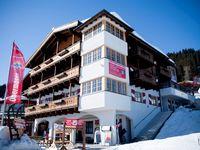 Skigebiet Wald-Königsleiten