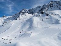 Skigebiet Steinhaus