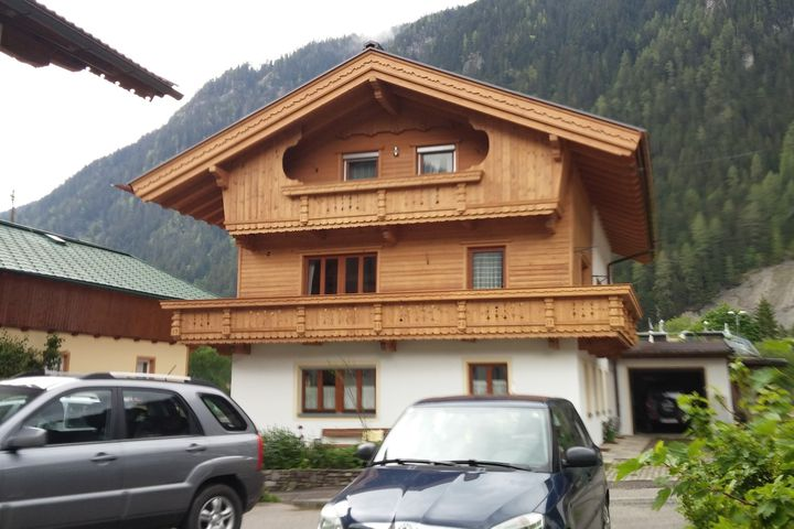 Image of Appartement Wechselberger