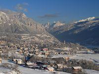 Skigebiet Ziano