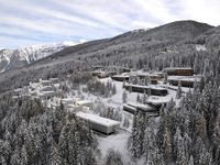 Skigebiet Marilleva 1400,