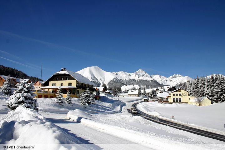 wintersport en aanbiedingen in Hohentauern