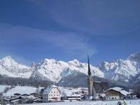 Skigebiet Maria Alm,