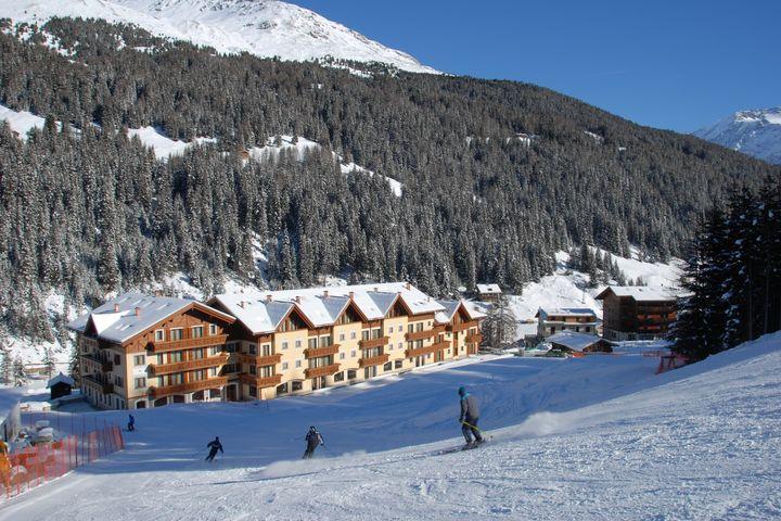 Image of Aparthotel Tre Signori
