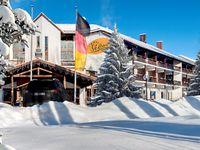 Skigebiet Bad Aibling