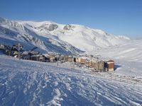 Skigebiet Pas de la Casa