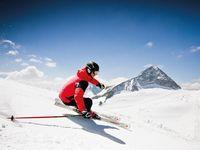 Skigebiet Tux (Zillertal)